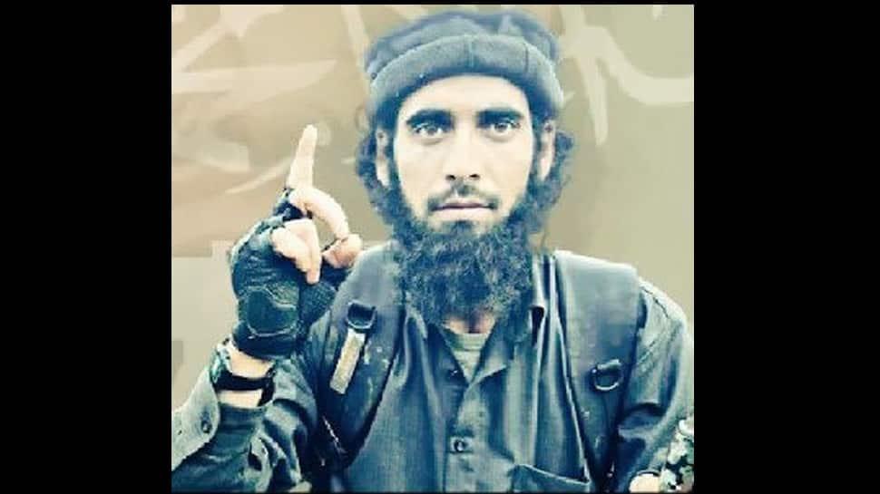 Al Qaeda's J&K affiliate Ansar Ghazwat-ul-Hind names Hameed Lelhari as its new commander
