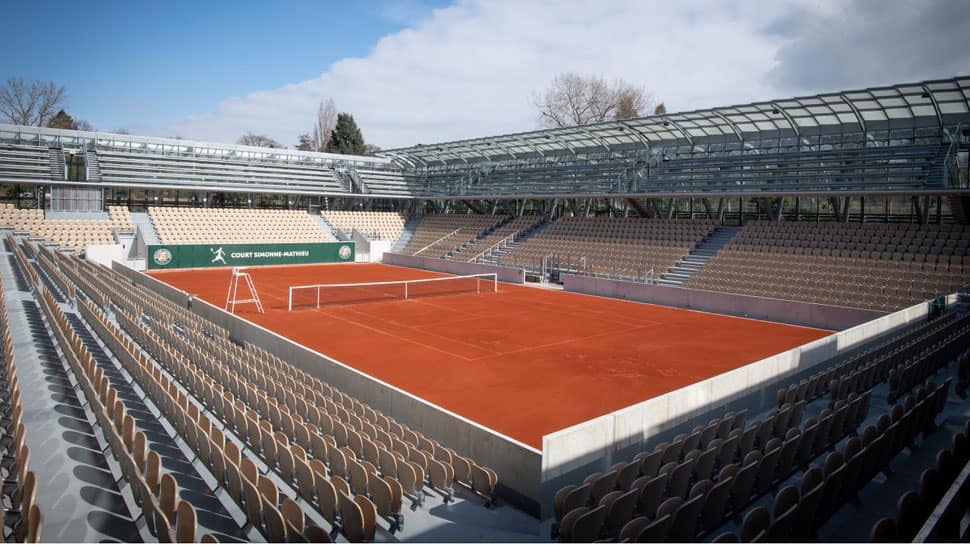 French Open organisers move to defuse WTA row