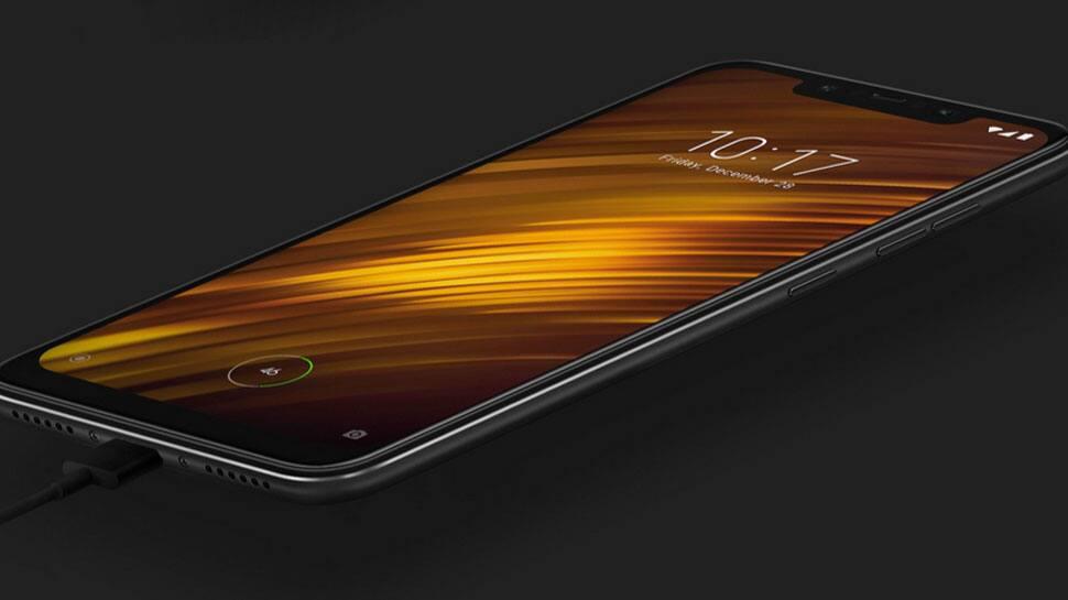 Xiaomi Poco F1 6GB + 64GB variant gets price cut of Rs 2,000 in India