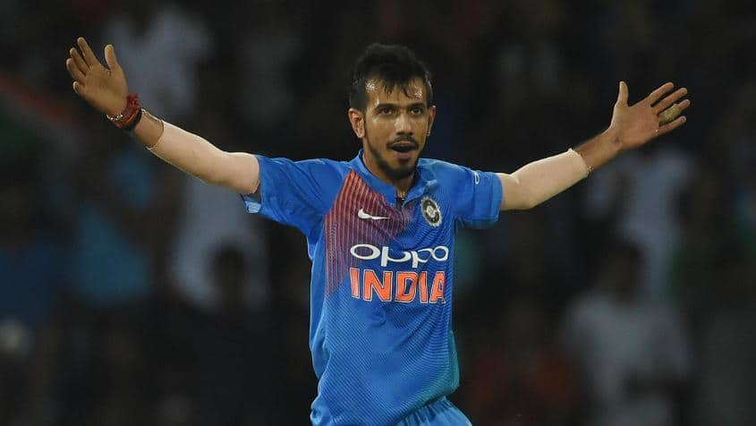 ICC World Cup 2019: Working out a batsman is a skill that can be learnt from Yuzvendra Chahal, says Kuldeep Yadav