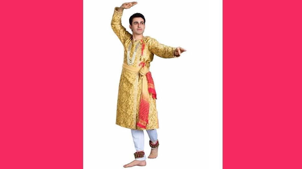 Gautam Rode set to perform Kathak