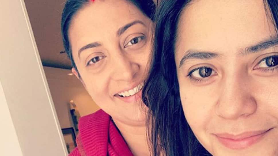 On Ekta Kapoor's birthday, Smriti Irani pens special note