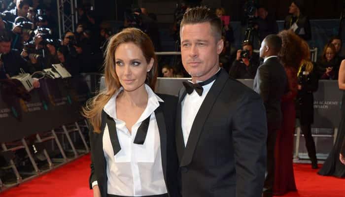 Post split from Angelina Jolie, Brad Pitt focusing on himself