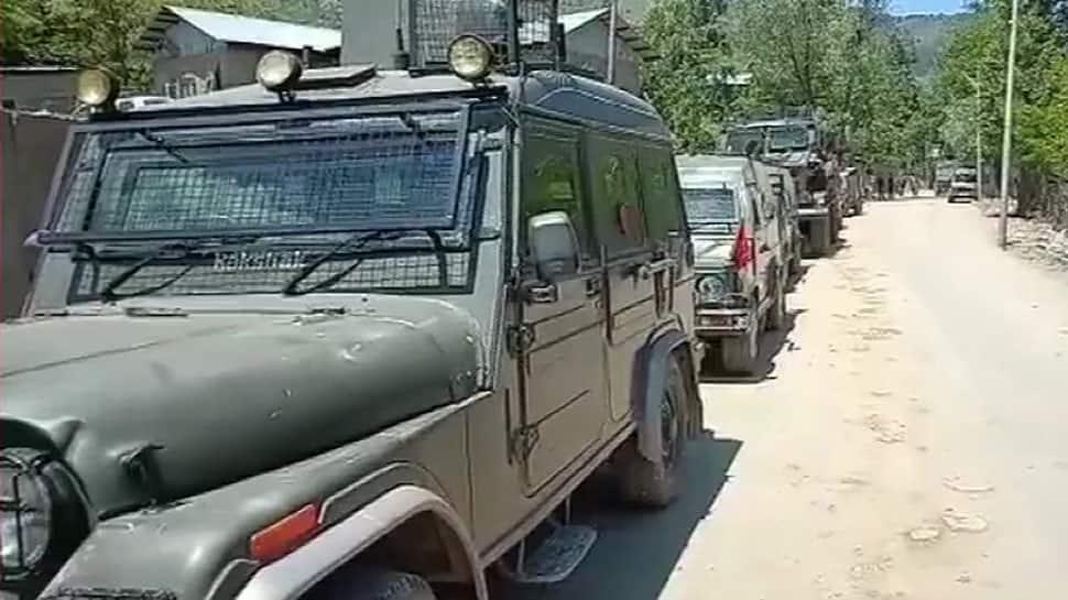 Jammu & Kashmir: One terrorist dead in Verinag encounter