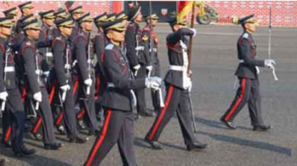 84 officers join Indian Army after 15th Passing Out Parade at Officers Training Academy