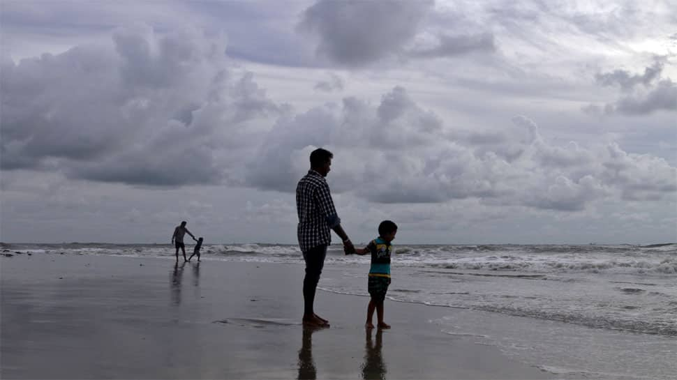 Monsoon hits Kerala coast after week-long delay, red alert in four districts