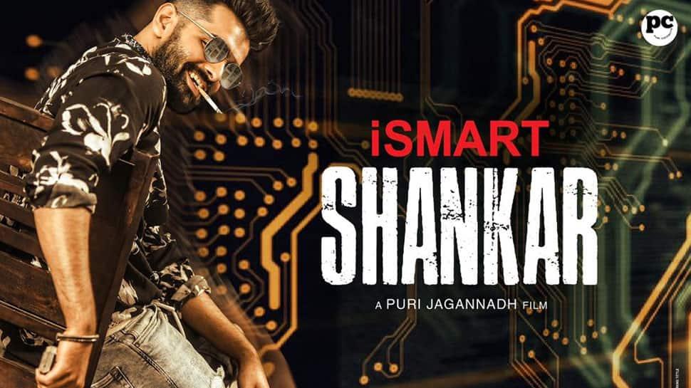Script of iSmart Shankar gets leaked; director files complaint