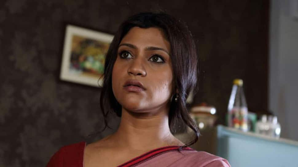 There aren't many good offers that come my way: Konkona Sen Sharma