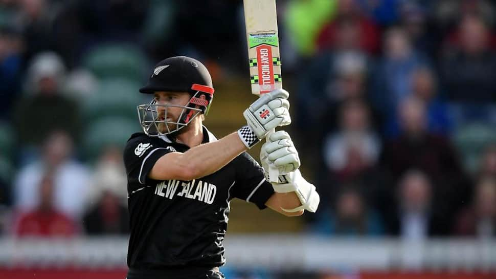ICC World Cup 2019, Afghanistan vs New Zealand: As it happened