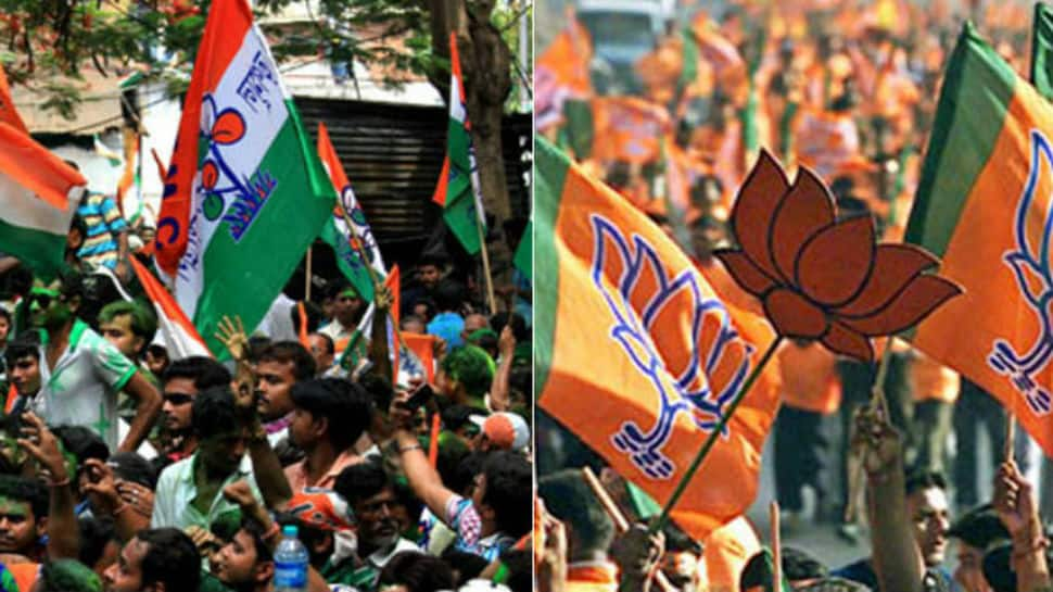Three dead in TMC-BJP clashes in West Bengal's Basirhat