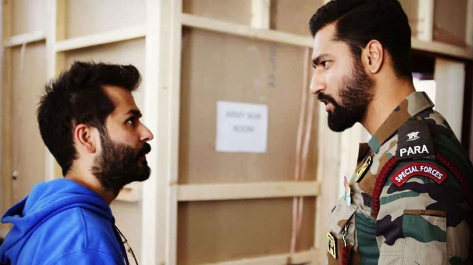 Vicky Kaushal shares what went into making 'Uri: The Surgical Strike'