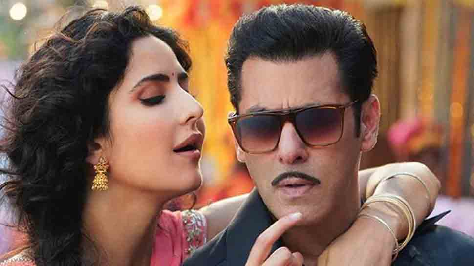 Salman Khan's 'Bharat' set to crush Akshay Kumar's Kesari to become 2019's second highest grosser