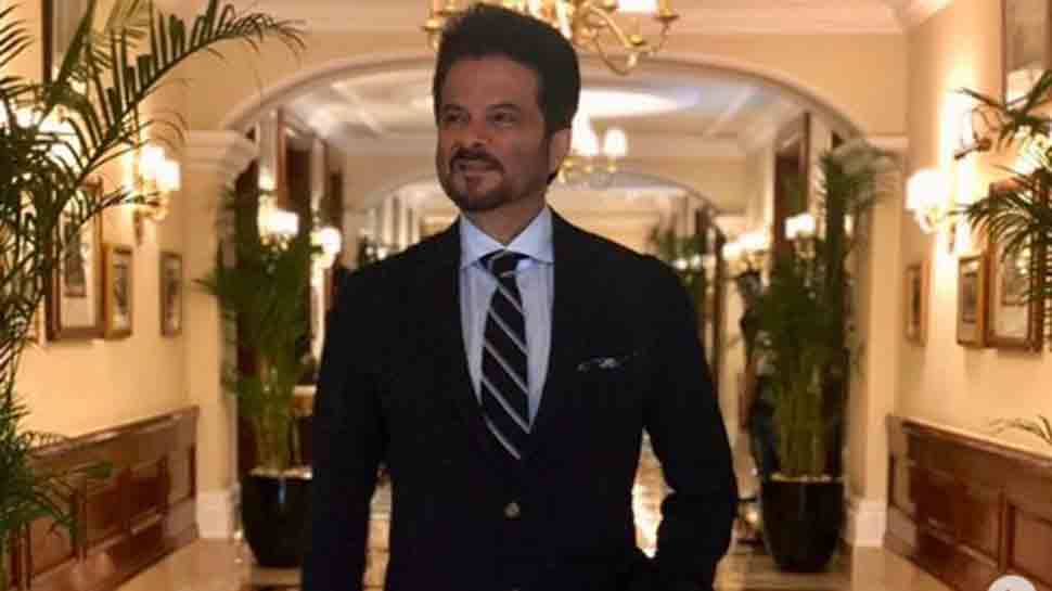 Anil Kapoor sweats it out prepping for 'Malang'