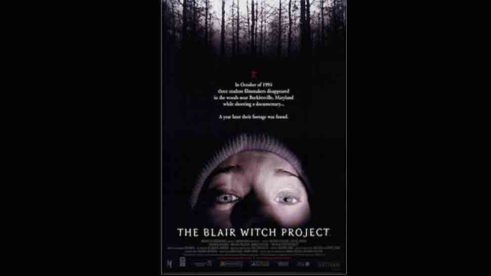 'Blair Witch Project' gets video game adaptation