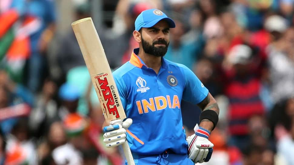 Virat Kohli on how Hardik Pandya made him play second fiddle vs Australia