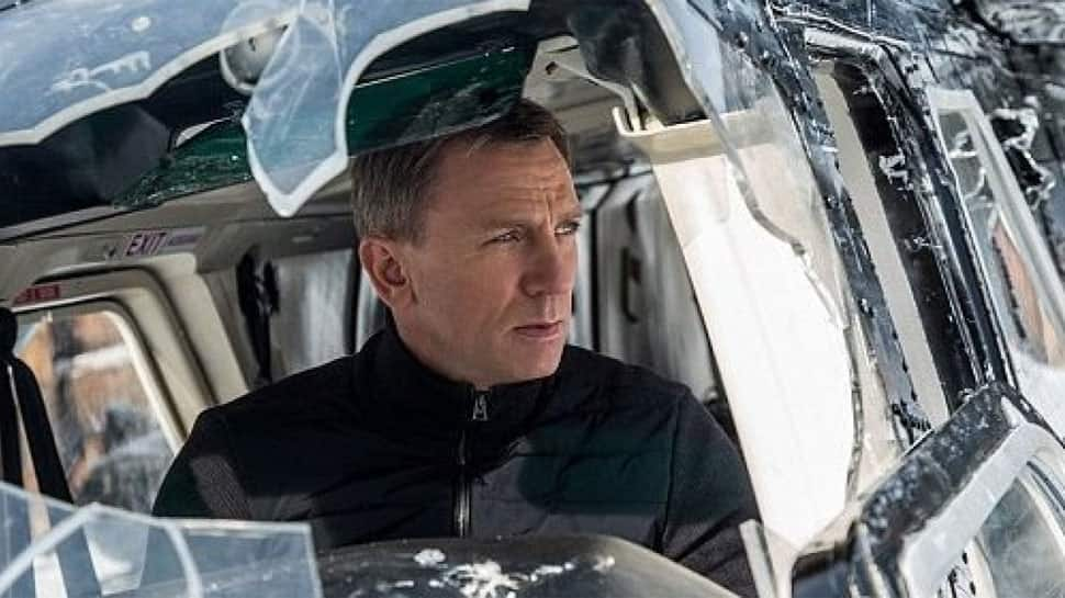 Daniel Craig to resume shooting soon after injury