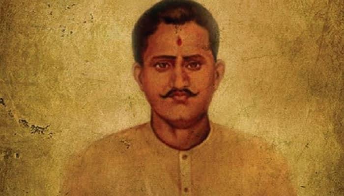 Ram Prasad Bismil's 123rd birth anniversary: Nation salutes freedom fighter's valour