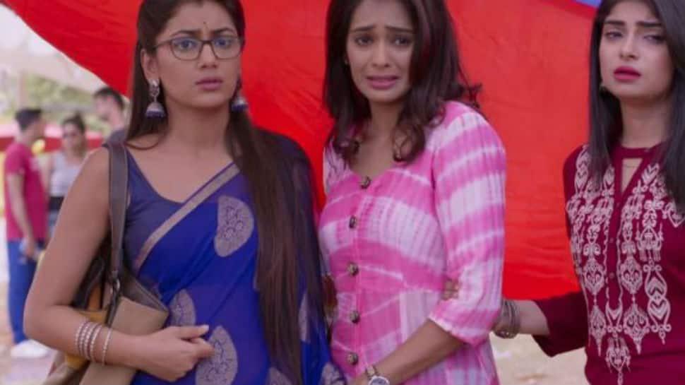Kumkum Bhagya, June 11, preview: Will Abhi and Pragya finally meet