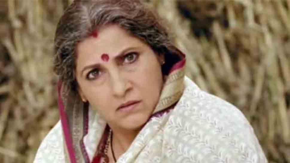 Dimple Kapadia to not be part of Salman Khan's Dabangg 3