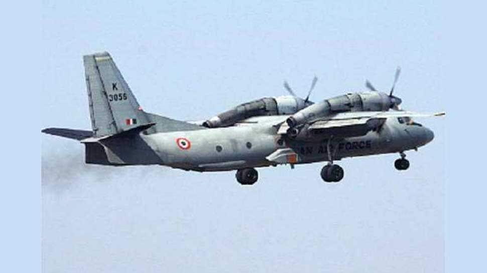 Wreckage of missing IAF AN-32 found near Lipo in Arunachal Pradesh