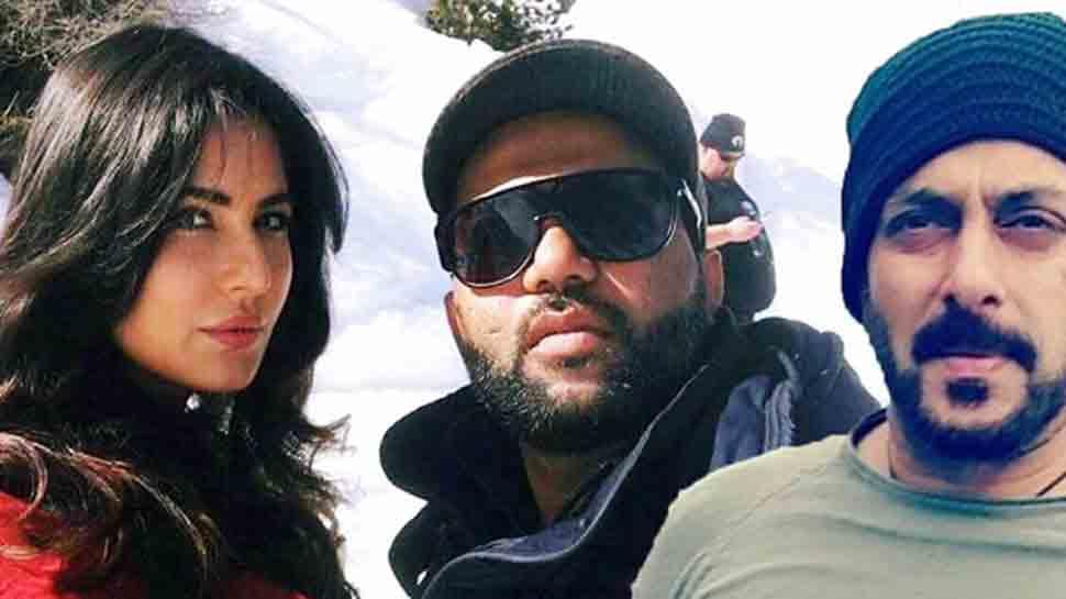 After Bharat, Katrina Kaif to reunite with Salman Khan, Ali Abbas Zafar for 'Tiger 3'