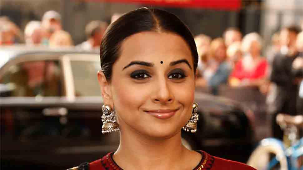 Vidya Balan gets blown away with Ajith Kumar's generosity on 'Nerkonda Parvai' sets