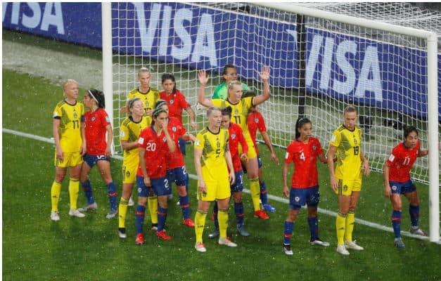 FIFA Women's World Cup: Own goal helps Ireland edge Gibraltar 2-0