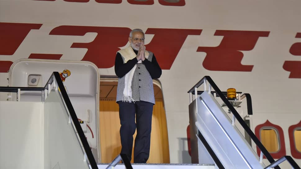 PM Narendra Modi will not fly over Pakistan to travel to Bishkek for SCO summit