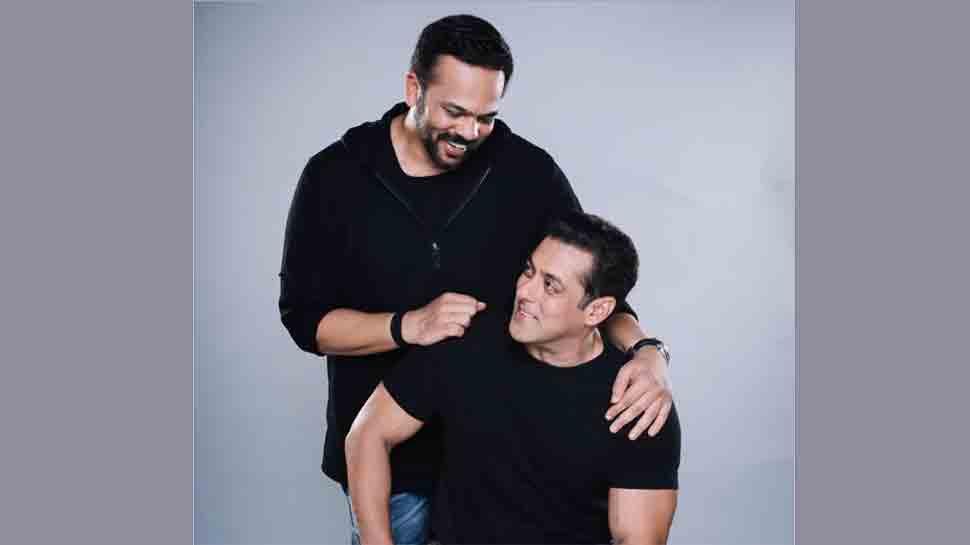 Salman Khan's Inshallah to have solo Eid release, Rohit Shetty shifts Sooryavanshi date