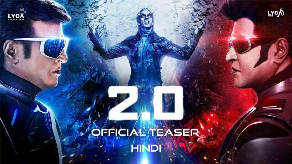 Rajnikanth, Akshay Kumar's 2.0 to release in China on July 12