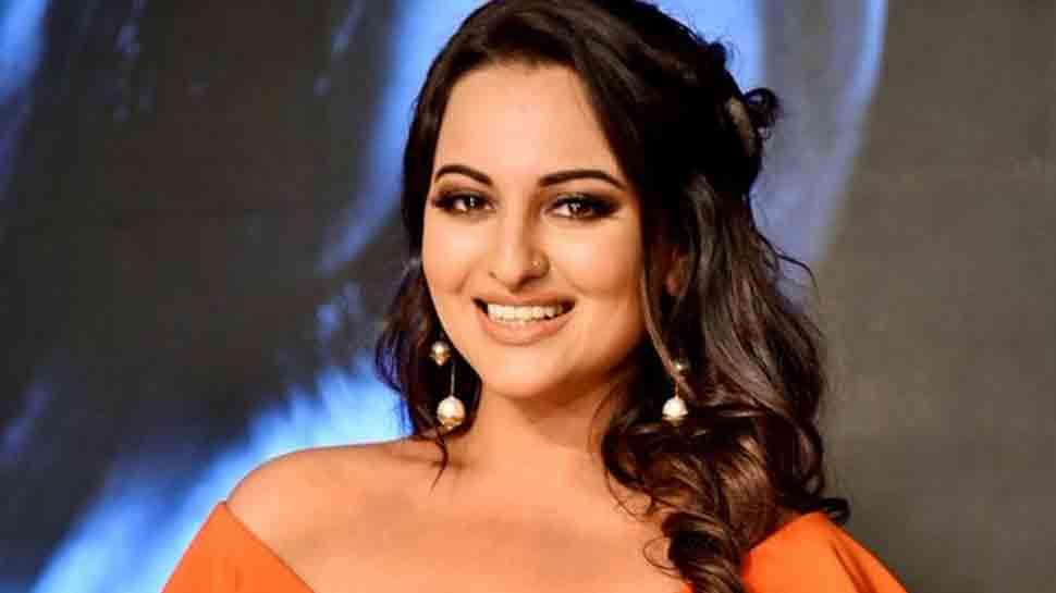 Sonakshi Sinha's new film gets 'Khandaani Shafakhana' title