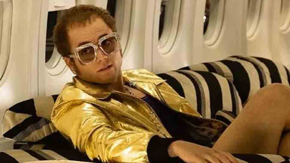 'Rocketman' banned in Samoa for depictions of homosexuality