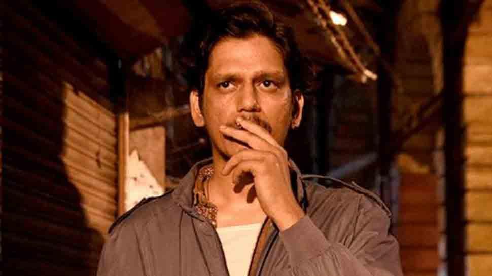 Gully Boy actor Vijay Varma bags first international project