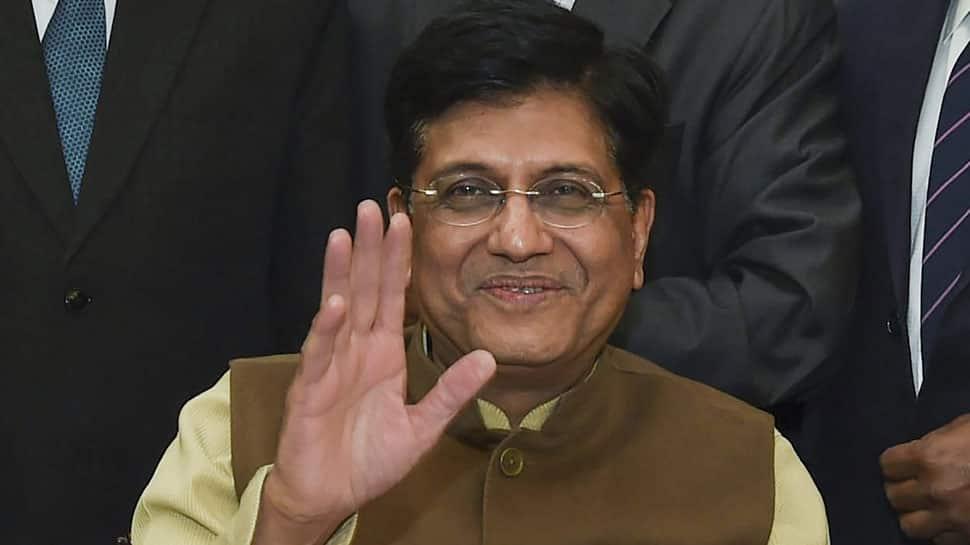 Piyush Goyal appointed as Deputy leader of BJP in Rajya Sabha