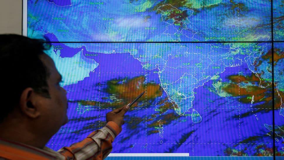 Maharashtra shuts down all beaches in Konkan region due to Cyclone Vayu