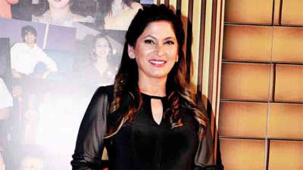 Archana Puran Singh says she was nervous to kiss Anupam Kher in 'Ladaai'