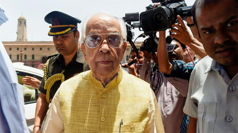 West Bengal Governor Keshari Nath Tripathi calls meeting of four parties on Thursday amid reports of spiraling violence