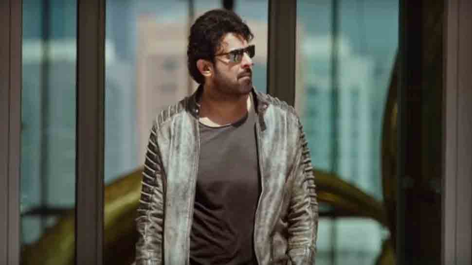 Saaho teaser to be out on July 14, Prabhas' new character poster speaks 'action'