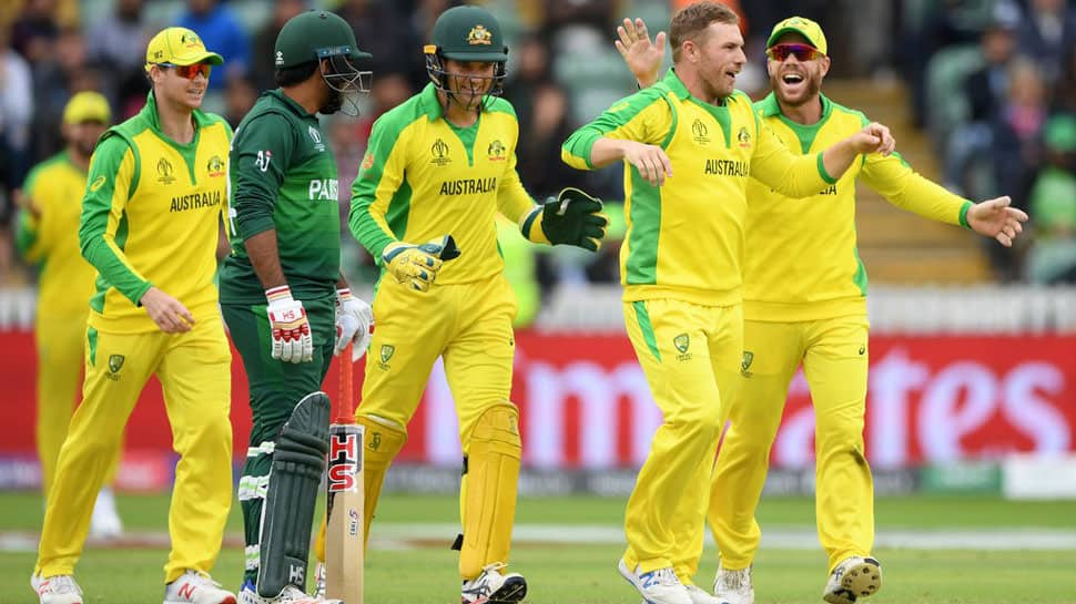 ICC World Cup 2019, Australia vs Pakistan: As it happened