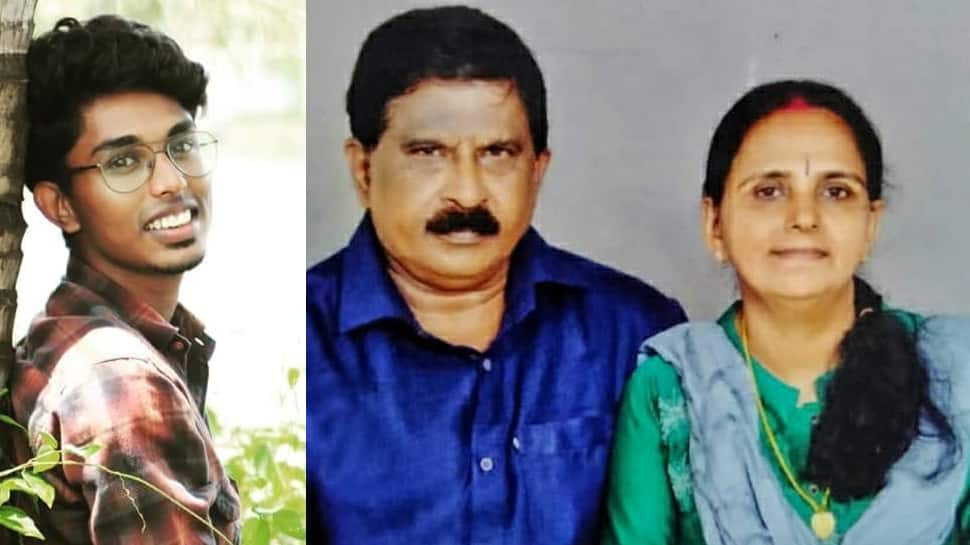 Kerala man's poetic tribute on mother's second marriage is winning hearts