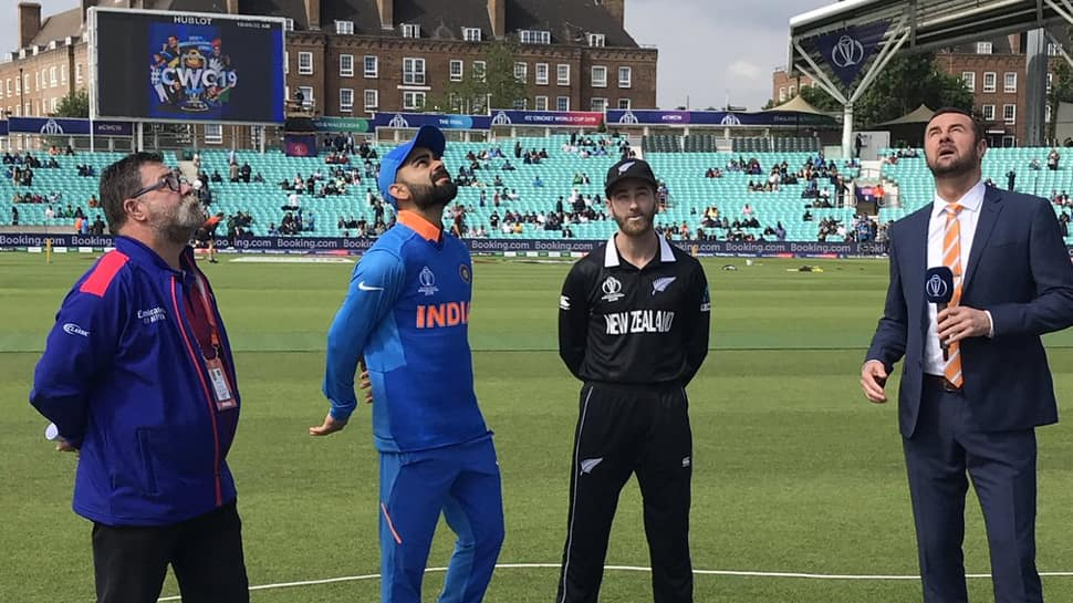ICC World Cup 2019: India aim to avenge warm-up loss against New Zealand