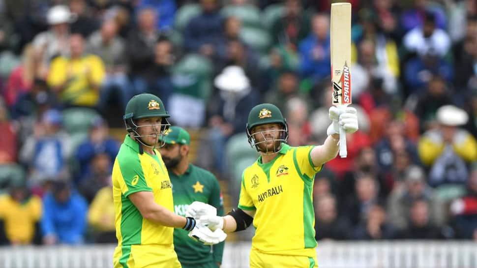 David Warner: Man of the Match in Australia vs Pakistan ICC World Cup clash