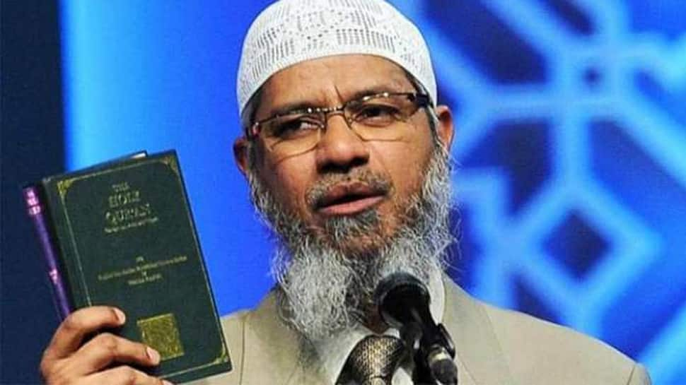 India to continue pursuing Zakir Naik's extradition from Malaysia