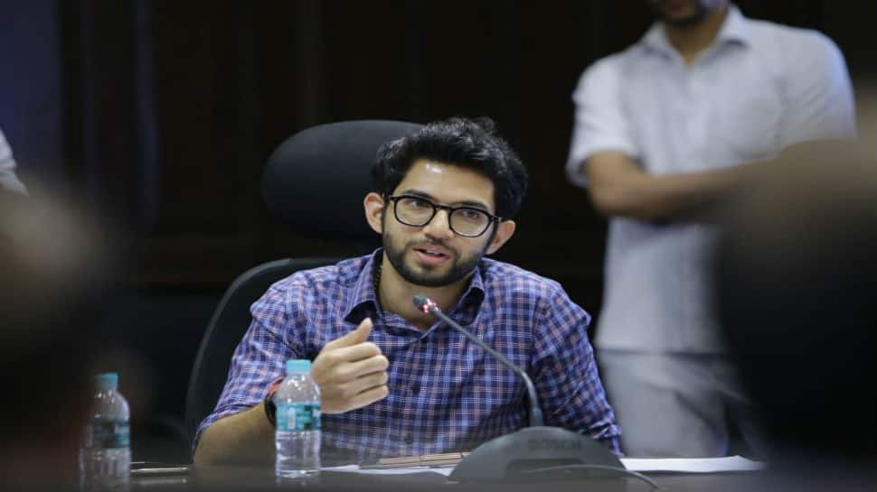 Shiv Sena to pitch Aaditya Thackeray as Maharashtra Deputy CM: Report
