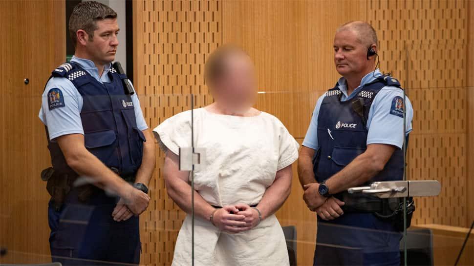 New Zealand massacre suspect set to enter pleas, face new terrorism charge