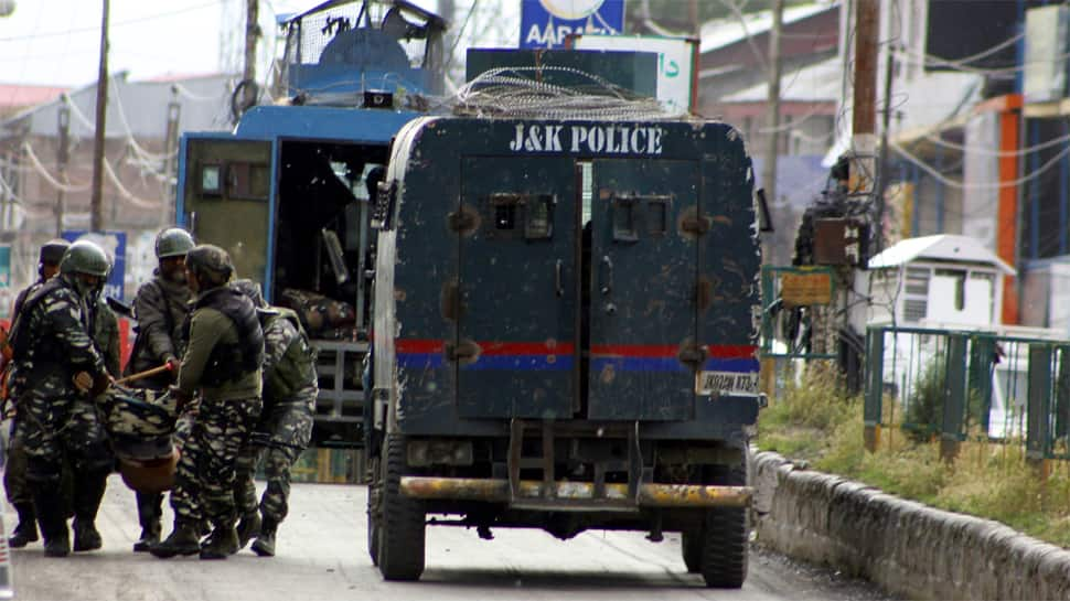 Bodies of 5 CRPF men killed in Anantnag terror attack to be taken to their hometown