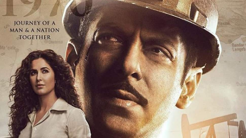 'Bharat' screening hosted for partition families: Salman Khan