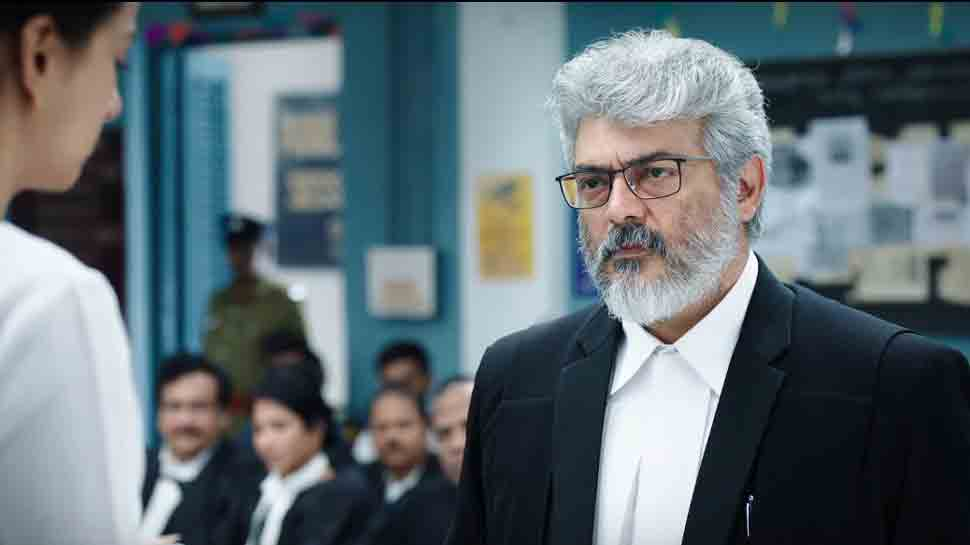 Ajith Kumar-Vidya Balan's Nerkonda Paarvai trailer released — Watch