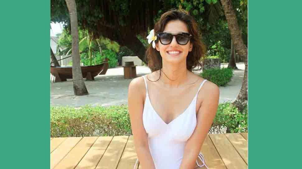 Birthday girl Disha Patani is the ultimate beach babe — Her swimsuit pics will blow your mind