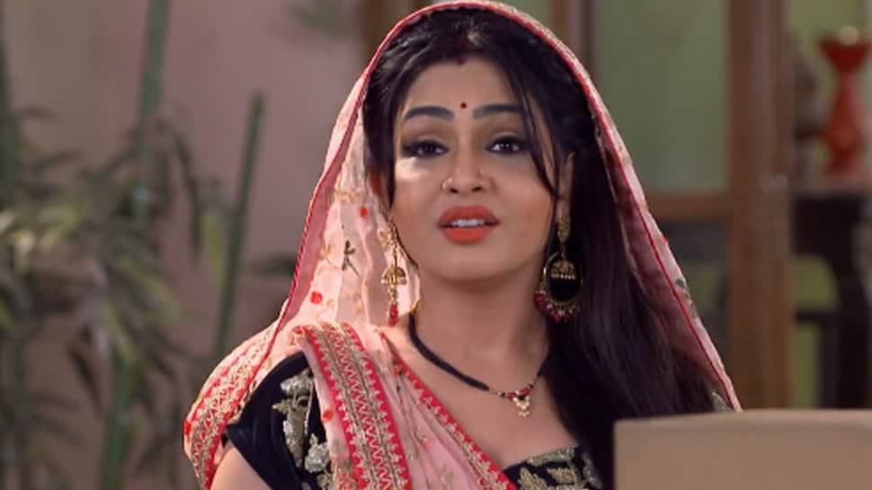 Bhabi Ji Ghar Pe Hain, June 12 recap: Angoori decides to restore Tiwari's interest in married life, approaches Amma Ji
